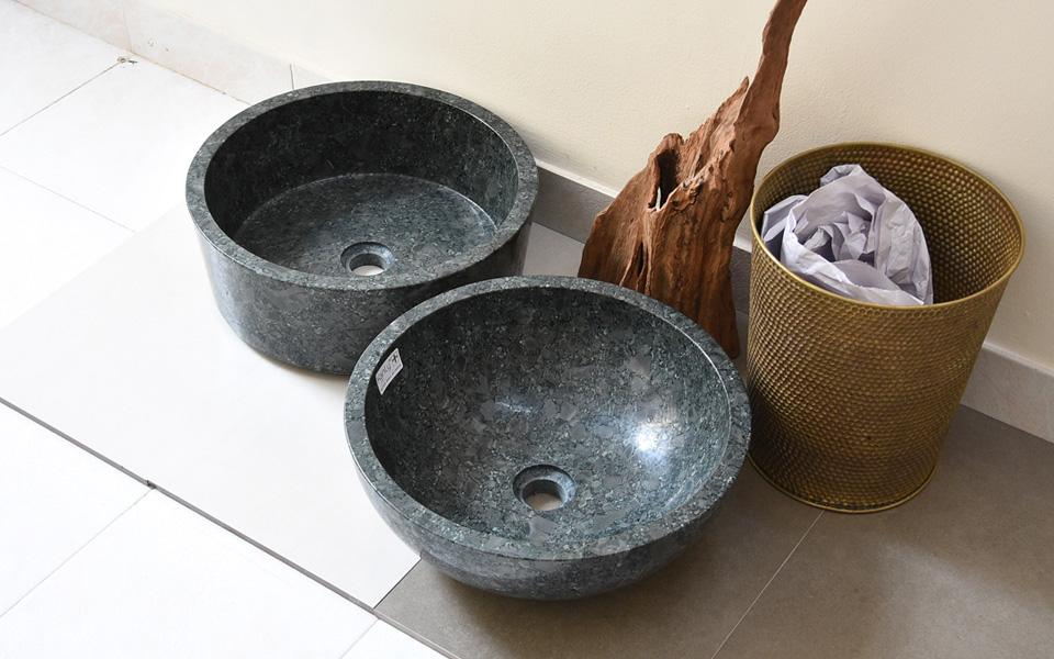 Giá lavabo đá, giá lavabo bằng đá tự nhiên