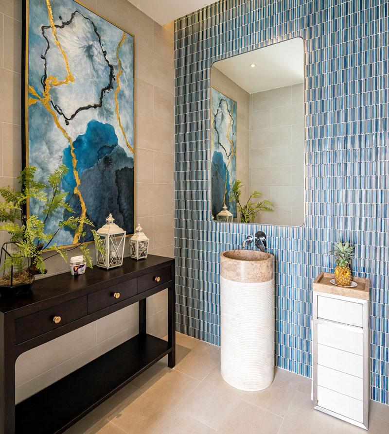 KanLy cung cấp khay đựng khăn, đồ dùng phòng tắm bằng đá nguyên khối