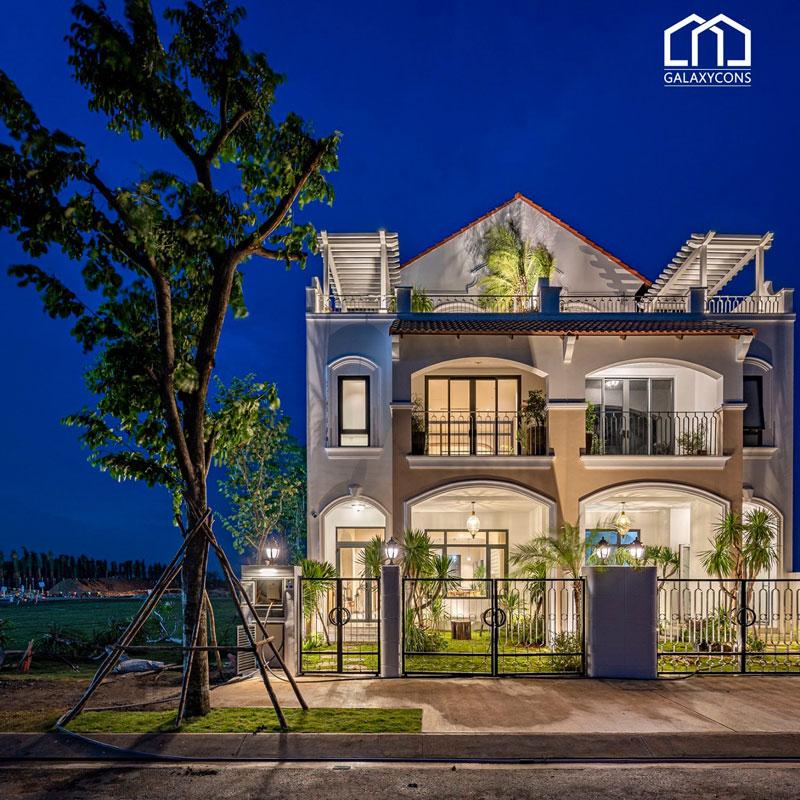 Deluxe Green House, Aqua City, Đồng Nai