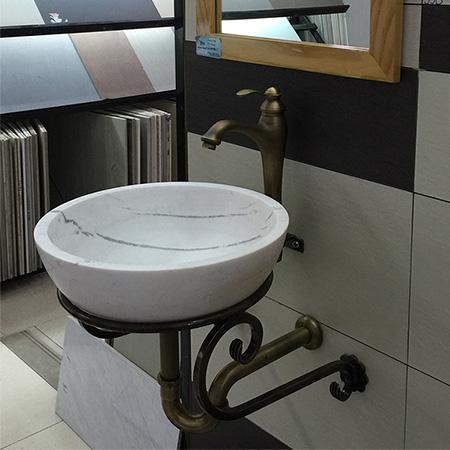 Giá đỡ chậu rửa mặt, khung đỡ lavabo