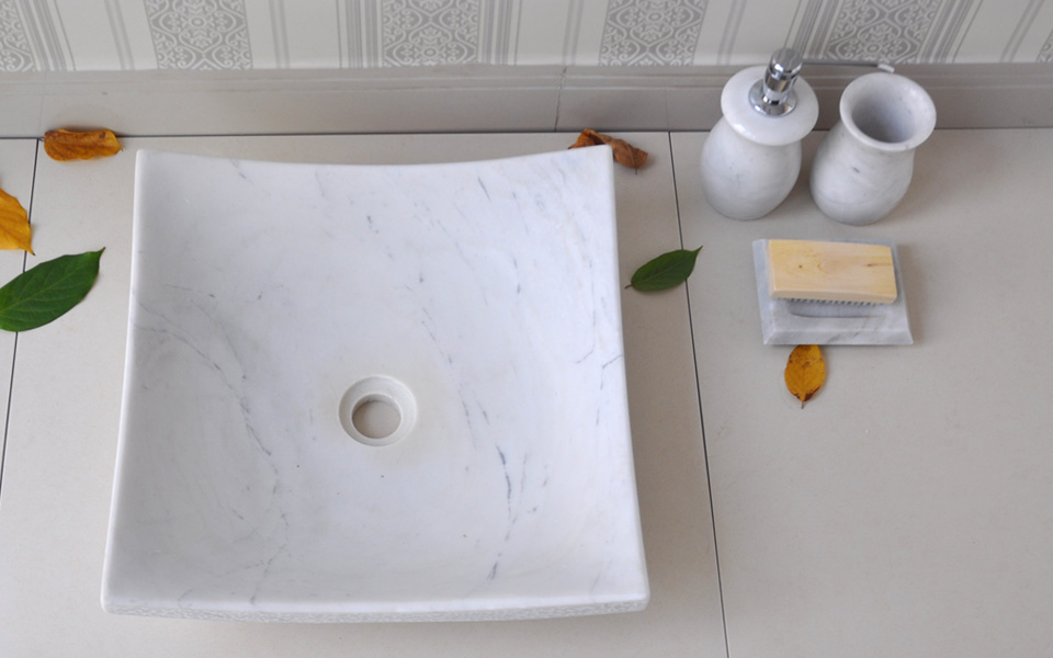 Giá lavabo bằng đá, đá tự nhiên, đá granite, đá marble