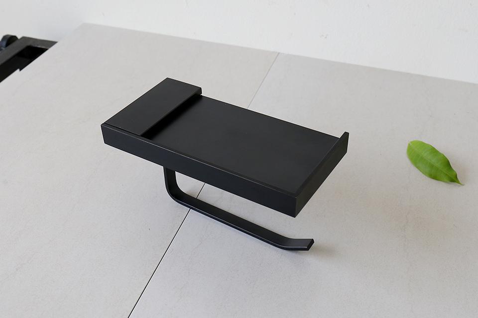 Móc treo giấy vệ sinh GCK033B bằng đồng thau