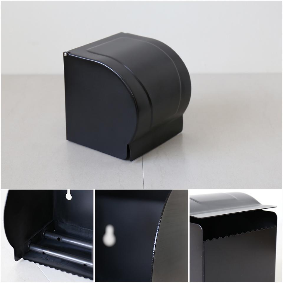 Hộp đựng giấy vệ sinh bằng đồng GCK10B cổ điển