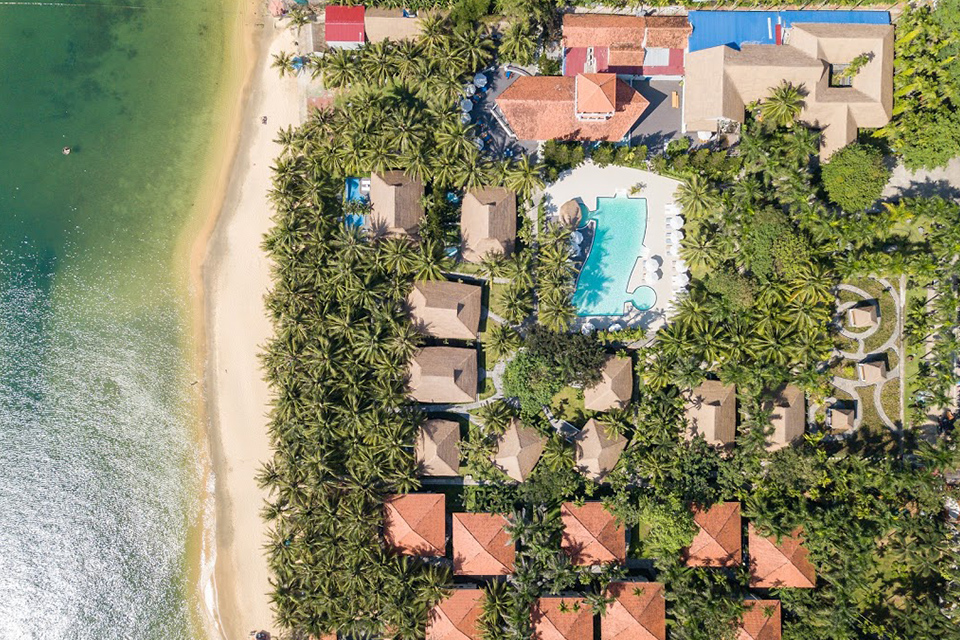 L'Azure Resort and Spa, Phú Quốc