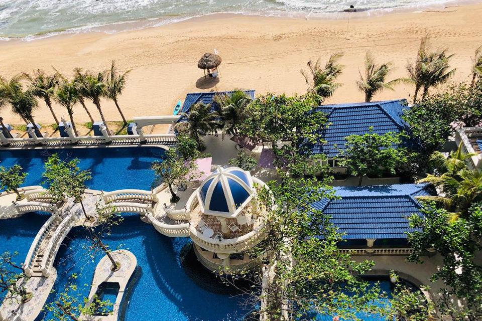 Lan Rừng Resort Spa, Phước Hải, Vũng Tàu
