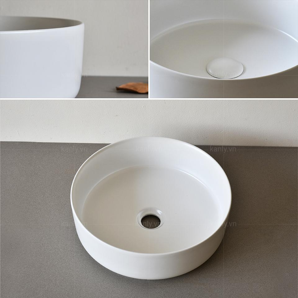 Thiết kế đơn giản và tinh tế
