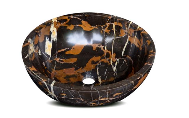lavabo đá tự nhiên