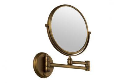 Gương cạo râu phòng tắm GCK18