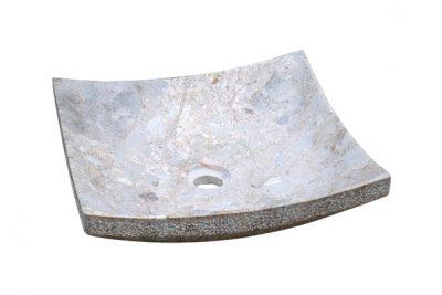 Chậu rửa mặt đá tự nhiên MAR11V