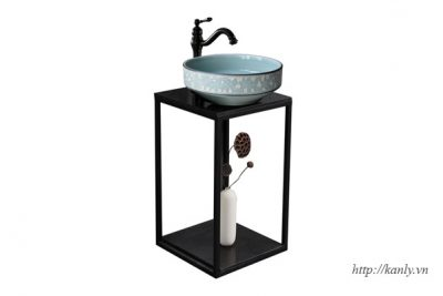 Khung sắt để lavabo FP11