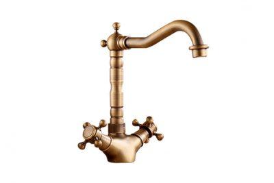 Vòi nước cổ điển GCC05
