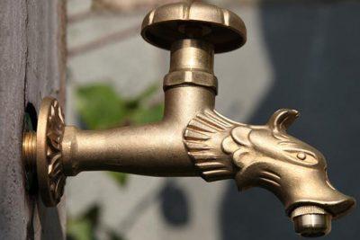 Vòi nước ngoài trời GCT02R