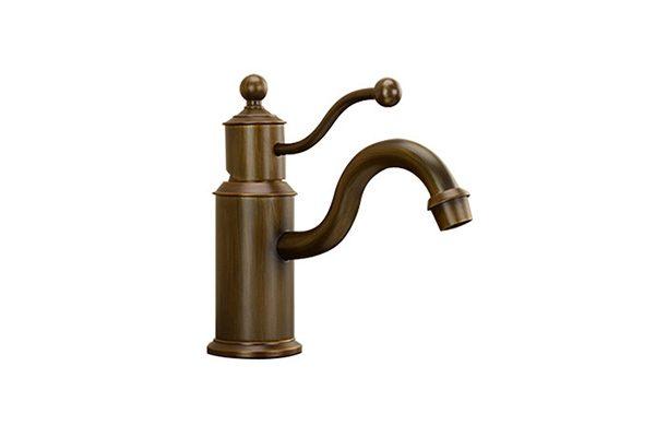Vòi nước bằng đồng GCV08