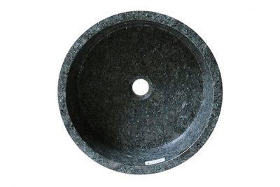 Lavabo đá xanh rêu MAR7E7