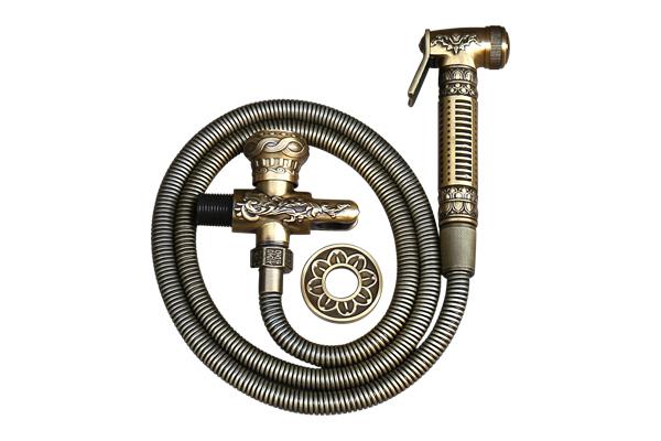 Vòi xịt rửa cổ điển GCK23