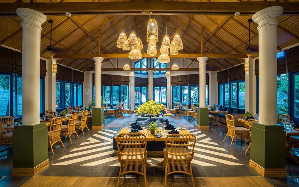L'Azure Resort and Spa, Phú Quốc, công trình do KanLy cung cấp thiết bị vệ sinh