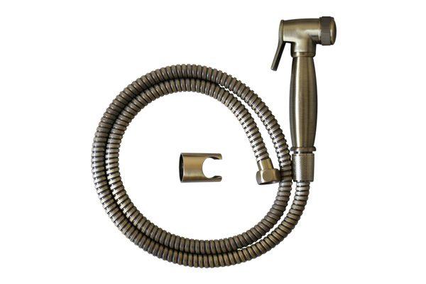 Vòi xịt toilet bằng đồng GCK22A