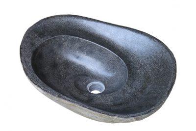Chậu lavabo đá tự nhiên MAR15Si