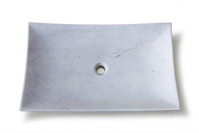 Lavabo đá marble tự nhiên MAR33V.01
