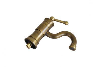 Vòi nước nóng lạnh lavabo GCV16